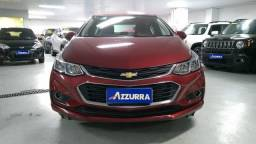 CRUZE LT 1.4 TURBO FLEX