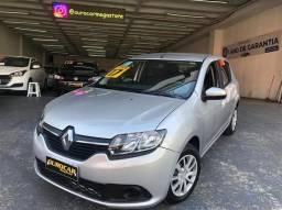 Renault Sandero Expression 1.0 Mecanico Flex 2017