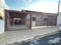 Casa à venda com 2 dormitórios cod:V11045