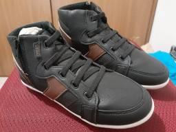 Sapato tamanho 32
