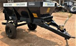 Distribuidor   Baldan   DCFco-3000