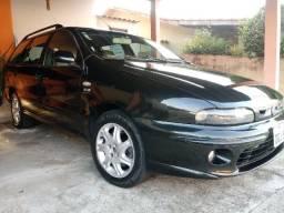 Fiat Marea 2.4 Weekend Automática