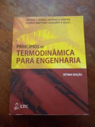 Principios de Termodinamica para Engenharia 7 Edição