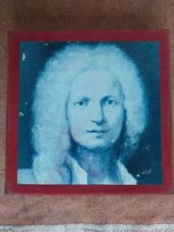 Antonio Vivaldi, Box Caixa 18 Lp's Philips