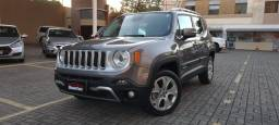Renegade Limited 2.0 TDI 4WD (Aut)