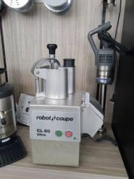 Ultra processador de alimentos Cl50 Robot Coupe * cesar