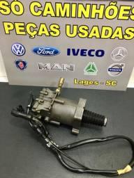 Atuador Caixa Automática Iveco Stralis (CONSULTE OUTRAS PEÇAS!)