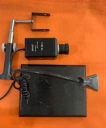 Microscópio Yaxun YX-AK15 semi novo