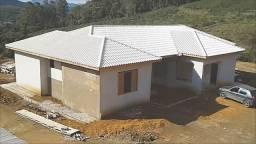 Telhados para sua casa (colonial)