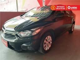 Prisma Lt 1.4 Automático 2018 - Aceito troca e Financio !!!