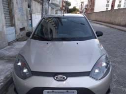 Fiesta sedan 1.6 8v. 10/11 Flex