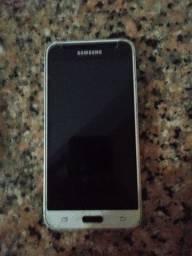 Vendo celular Samsung J3 2016.