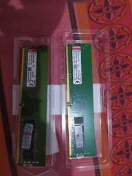 Memória RAM ddr 4