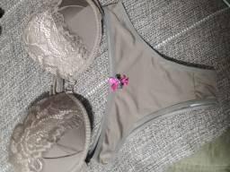 Conjunto de lingerie