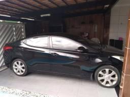 Elantra 2012.     R$ 38.000,00