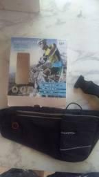 Pochete ciclista h'maston