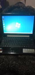Netbook Acer aspire one tela 10