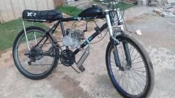 Motorizada 100cc