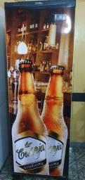 Cervejeira Esmaltec Frost Free 320L