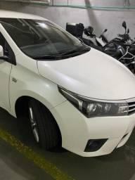 Corolla ALTIS - FLEX - Muito Novo