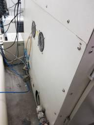 Maquina Laser Scanner Prisma