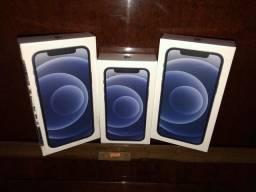 IPhone 12 64Gb Black e IPhone 12 Mini 64Gb Black
