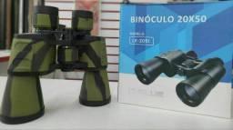 Binóculos de longo alcance, em duas cores. R$200,00 ENTREGO