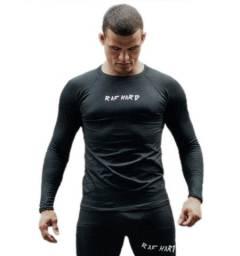 Camisa Térmica Poliamida