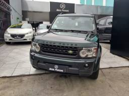 Range Rover Discovery 4.3 SE