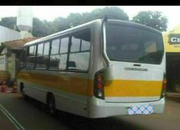 Micro ônibus escolar parcelado