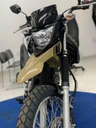 Título do anúncio: Oferta Yamaha Crosser 150 Z Freios Abs 2020/21 0km - R$1.800,00