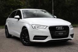 Audi a3 sportback novíssimo