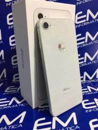 Imperdivel promoção IPhone 8 64Gb Dourado/Prata - Seminovo - somos loja fisica
