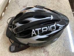 Capacete para Ciclismo Atrio