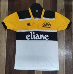 Camisa Criciúma anos 80