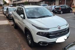 Fiat Toro Freedom 2018