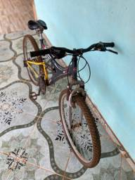 Bicicleta usada!