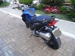 Moto BMW F800R 2015