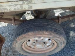 Chevrolet d10 ano 84 vendo ou troco caminhão basculante