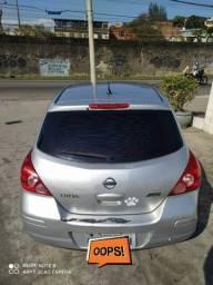 Nissan Tiida 1.8 S