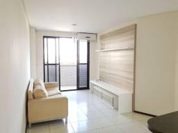 Alugo Apartamento Mobiliado na Ponta da Areia