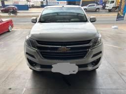 S10 LT Diesel 4x4 mod 2018 Aut
