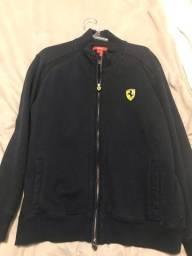 Jaqueta Ferrari (P)