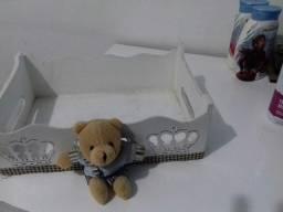 Kit de higiene e bebê