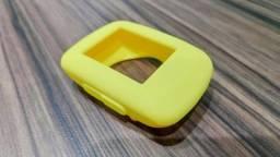 Capa de proteção Silicone para GPS Garmin Edge 500