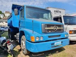 M.Benz L1620 Caçamba