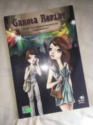 Garota Replay