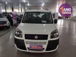 Título do anúncio: Fiat Doblò Essence 1.8 16V (Flex)