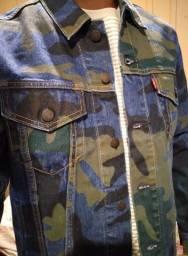Jaqueta jeans Levi's (P)