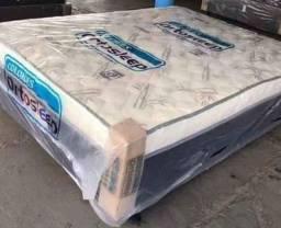 """Título do anúncio: Unibox 5cm de espuma """"entrega no mesmo dia"""